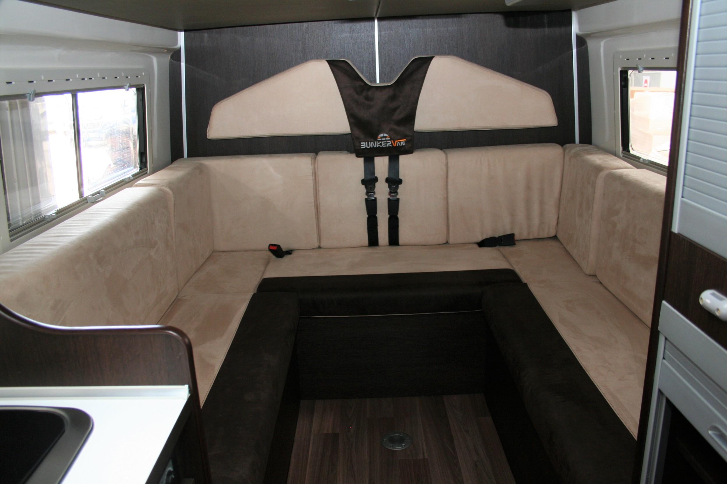 Team Travel 636 L4H2 Fiat Ducato Bunkervan (1)