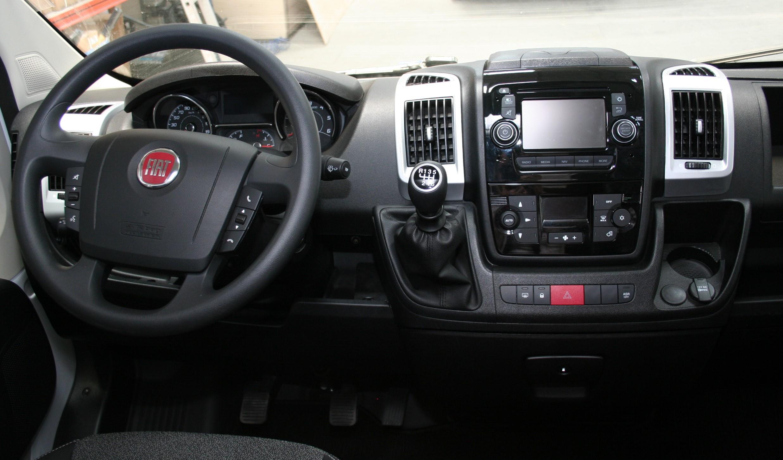 Team Travel 636 L4H2 Fiat Ducato Bunkervan (21)