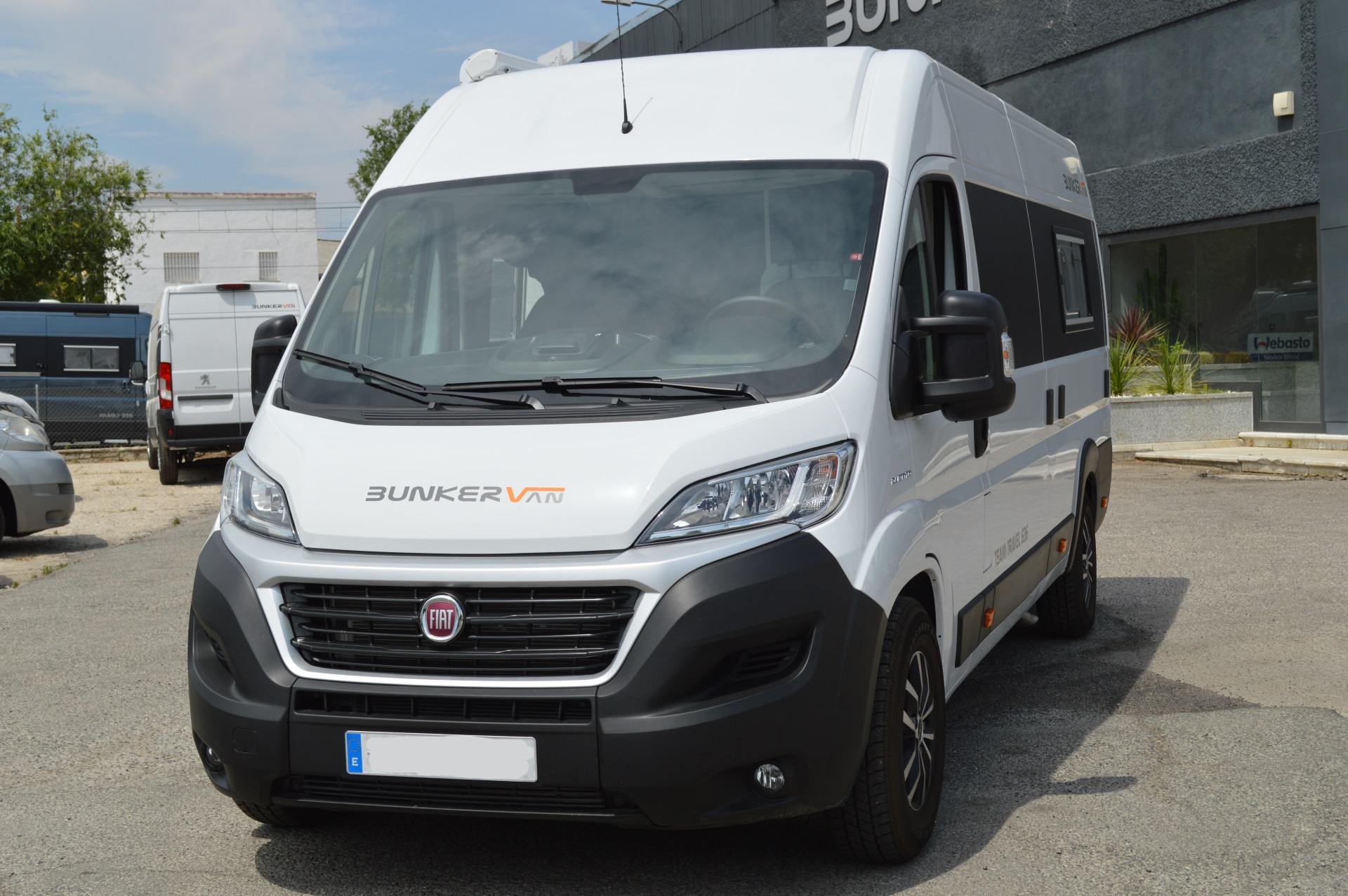 Team Travel 636 L4H2 Fiat Ducato Bunkervan (31)